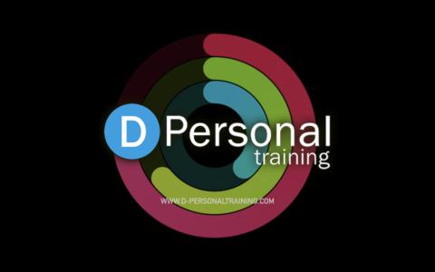 Vital Sign EVS David Bertoli Personal Trainer